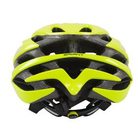 Giro Savant Helmet highlight yellow